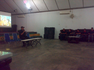 27 Feb 2014 Pelatihan Taru dan Musik di Kab. Kuansing (16)
