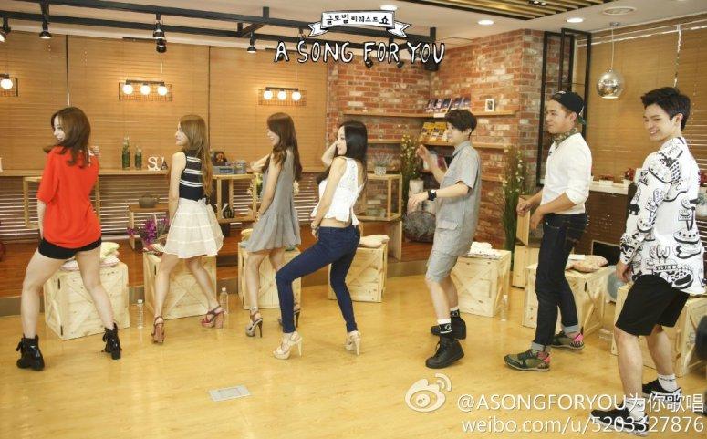 140830 asongforyou weibo kangin002