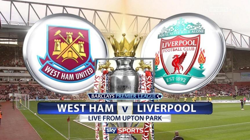West Ham United vs Liverpool: <em>Head to head</em> kedua tim sejak pertemuan pertama pada1901