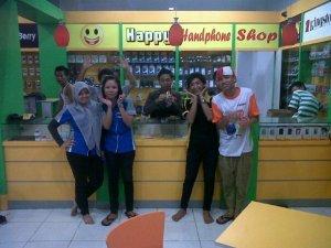frontliner happy handphone shop jakarta