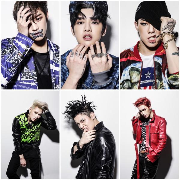 cross gene teaser