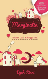 novel marginalia by dyah rinni