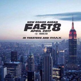 fast 8